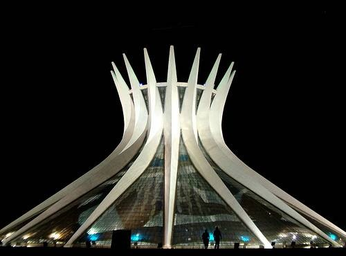 Catedral-of-Brasilia
