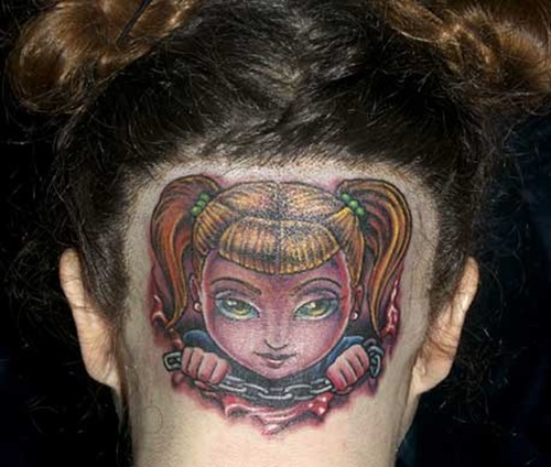 girl-head-tattoo
