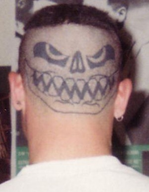 head-skull-tattoo
