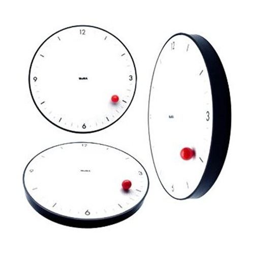 timesphere-wall-clock