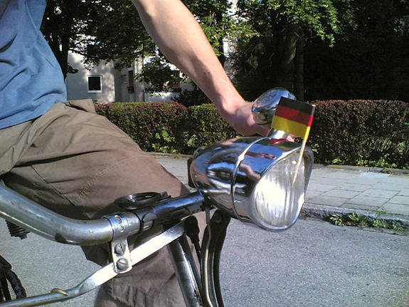 bike-in-germany