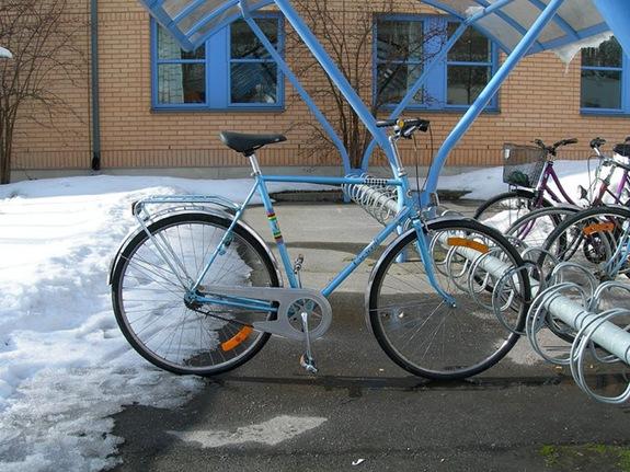 bikes-in-sweden